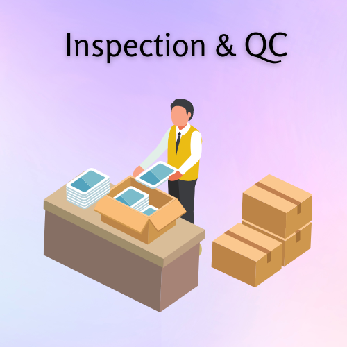 Inspection & QC - India Sourcing Network