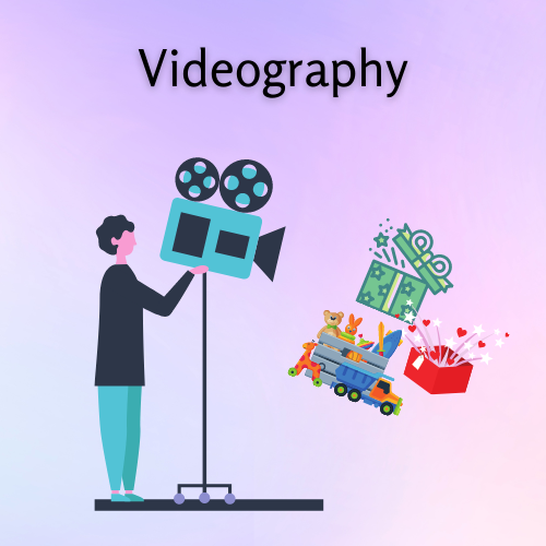 Videography - India Sourcing Network